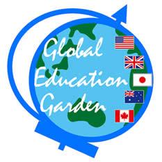 高津区の保育園 Global Education Garden(グローバルエジュケーションガーデン) 別ロゴマーク